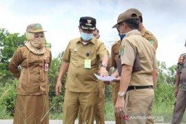 Pemkab Tapin siapkan lahan 3 hektare untuk pembanguna gedung SMK