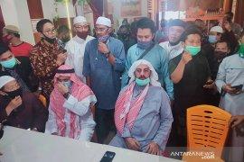 Syekh Ali Jaber sebut pelaku orang yang terlatih