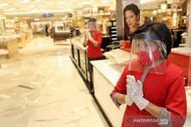 Pemkot Bandung persingkat jam operasional toko modern dan mal