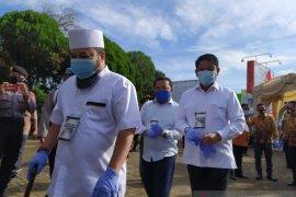 Maju Pilgub, Wali Kota Bengkulu ajukan cuti