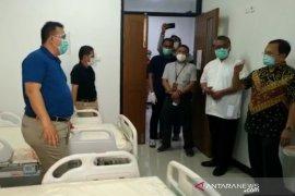Pemkot Tasikmalaya siapkan tambahan ruang penanganan pasien COVID-19