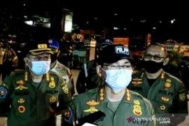 Satpol PP Bogor klaim penertiban PSBB di Kawasan Puncak berjalan sukses (video)