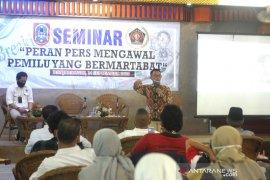 Seminar PWI Kalsel