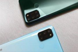 Realme 7i bakal debut di Indonesia, intip spesifikasinya