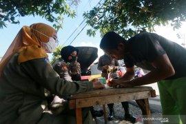 Polda Gorontalo gelar operasi yustisi penegakan protokol kesehatan