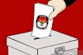 Kaum perempuan dominasi pemilih pilkada di Tapsel