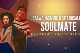 "Salwa Jasmine dan Siti Rosalia garap ulang lagu ""Soulmate"" Kahitna"