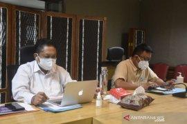 Pemkot adakan rapat terkait meningkatnya kasus COVID-19 di Denpasar