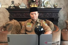 Wakil Ketua MPR dukung pertemuan Wapres Ma'ruf dengan Rizieq Shihab
