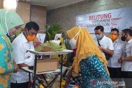 Pemerintah Kabupaten Belitung dorong UMKM pasarkan produk melalui digital