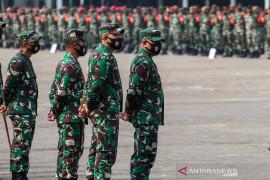 Pengamat  minta  TNI tingkatkan kemampuan hadapi ancaman hibrida