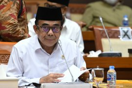 Menteri Agama terkonfirmasi positif COVID-19