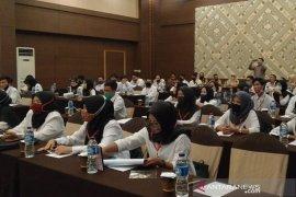 100 pemuda Bengkulu mengikuti magang kerja di 20 UMKM