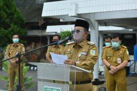 Cegah penularan COVID-19, Pemkot Jambi lacak pihak berkontak dengan Fasha