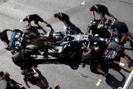 Ineos tidak tertarik mengambil alih tim Mercedes F1