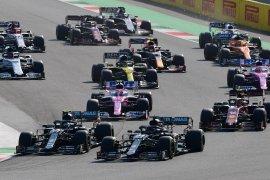 Bottas tidak mau disalahkan sebagai penyebab insiden tabrakan dramatis di GP Tuscan