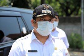Kota Tangerang gandeng TNI-Polri cek kesehatan di perkantoran
