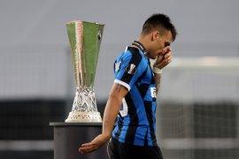 Lautaro Martinez tetap bersama Inter Milan musim ini