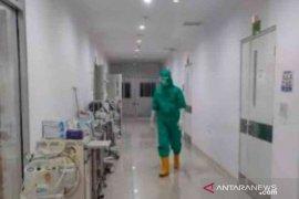 RS swasta rujukan di Kota Bekasi mulai kehabisan ruang isolasi pasien COVID-19