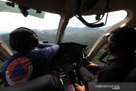 Patroli Udara Karhutla