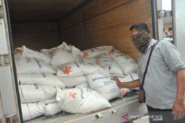 Pembagian Bantuan beras pada penerima manfaat PKH Palembang Page 3 Small