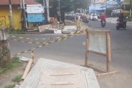 Kejati Maluku Utara awasi 13 proyek Dinas PUPR