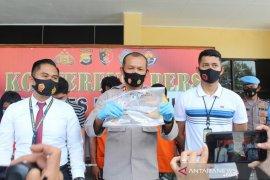 Pelaku penusukan di Soeprapto Bengkulu terancam 8 tahun penjara
