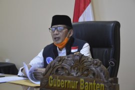 Banten siapkan 1.508 tempat tidur rumah singgah untuk karantina pasien positif COVID-19