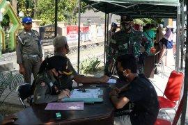 Pemkot: Sanksi denda tidak pakai masker bukan untuk ambil uang rakyat