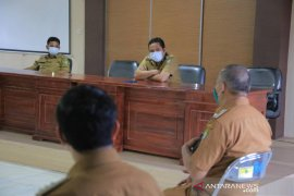 Peningkatan COVID-19 di Kota Tangerang akibat klaster keluarga