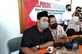 1.100 pemilih pemula diminta Bawaslu Cianjur masuk daftar pemilih tetap