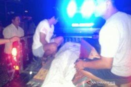 Kecelakaan di jalan berlubang, warga Bengkulu Utara tewas di tempat
