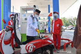 One price fuel station in HSS, Pertamina hopes govt to supervise