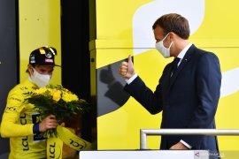 Klasemen sementara Tour de France usai etape ke-17