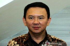 Ahok temui Menteri BUMN sampaikan saran dan kritik