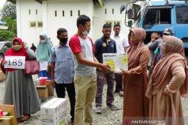 263 warga miskin di Nagan Raya terima bantuan modal usaha dari Pemerintah Aceh