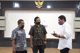 "Wali Kota Kediri apresiasi film ""Pekik Sunyi Kemerdekaan"""