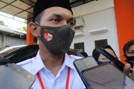 Dua bakal paslon Pilkada Kabupaten Blitar dinyatakan sehat