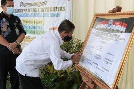 Pemkot dukung pencanangan zona integritas di BNN Kota Kediri