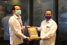 Disperdagin Kota Kediri edukasi usaha rumahan terkait izin BPOM