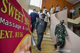 Waduh, 143 ASN Riau terinfeksi COVID-19