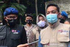 Wali Kota Bogor pimpin operasi disiplin protokol kesehatan di sejumlah restoran