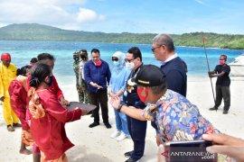 BNPP RI akan bangun empat kecamatan di Kabupaten Malra