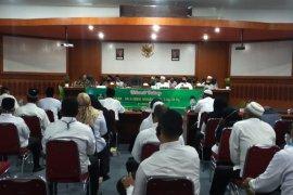 Kemenag Aceh Jaya terima hibah tanah dari Pemda Aceh Jaya