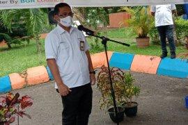 Stok beras Bulog di Maluku dan Malut aman