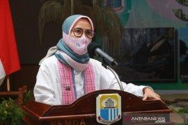 "Pemkab Lebak bahas penyusunan ""Masterplan Geopark Bayah Dome"""