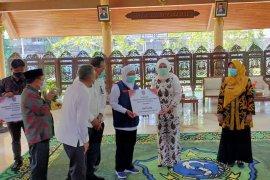 Gubernur Jatim salurkan 26 ventilator untuk sejumlah rumah sakit