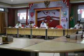 SKPD Pemkab Tanah Laut paparkan program ke BPK-RI