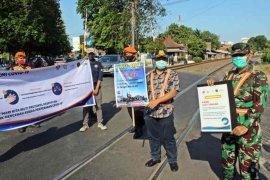 KAI Cirebon catat Januari sampai September 2020 terjadi 40 kecelakaan