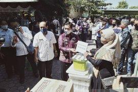 Pemkot Banjarmasin bantu WUB dari sektor pertanian dan perikanan